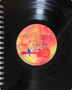 Midnight Muse - The Book
