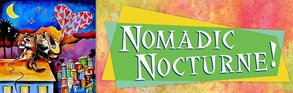Nomadic Nocturne